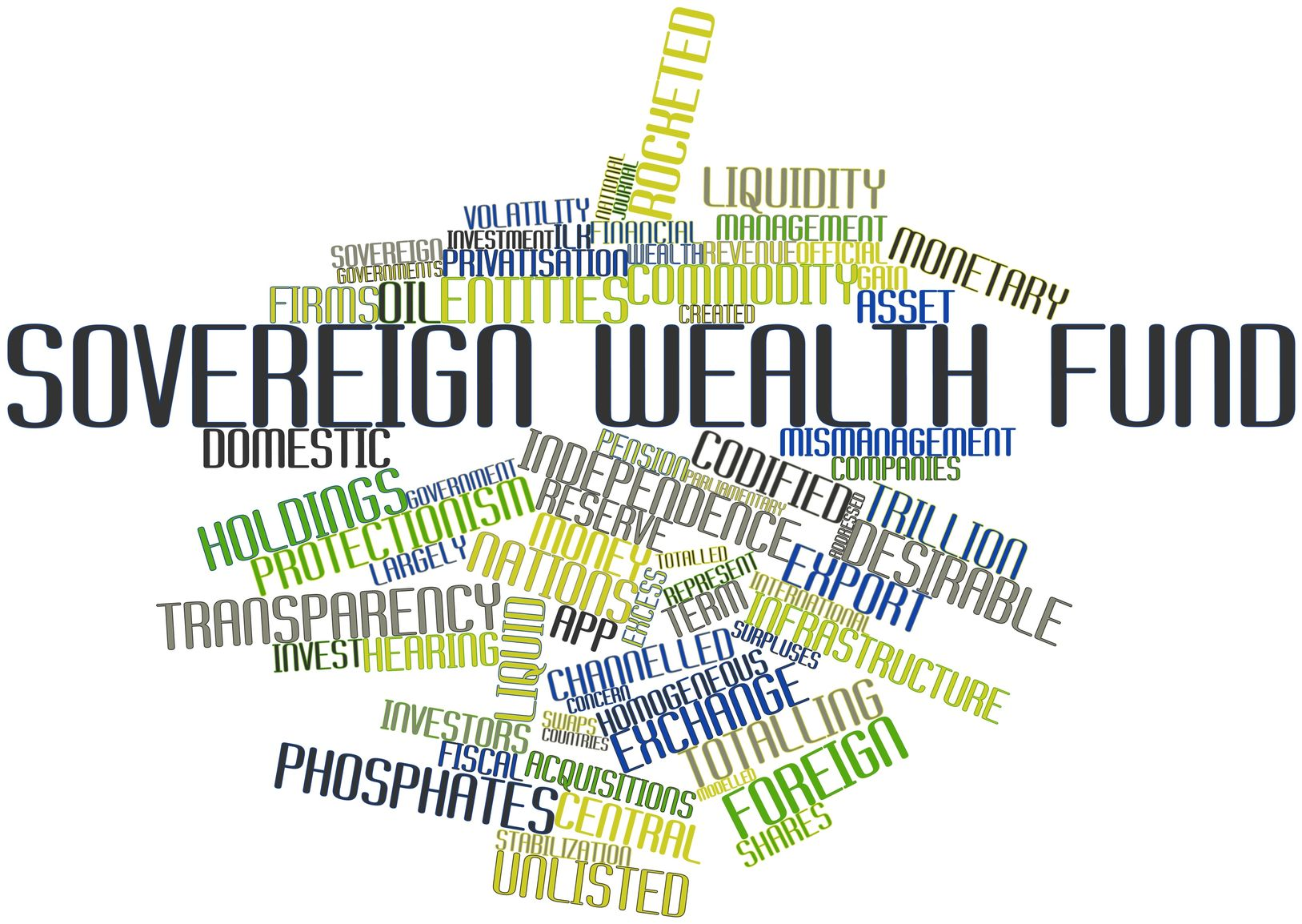 Fonds souverains : des investisseurs devenus incontournables