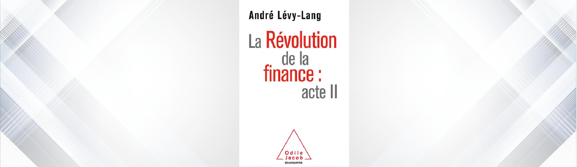 ILB Web TV – La Révolution de la finance : le choc des confiances