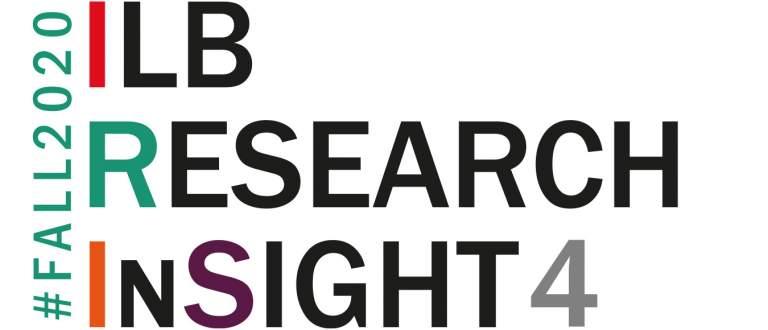 ILB Research InSight #FALL2020