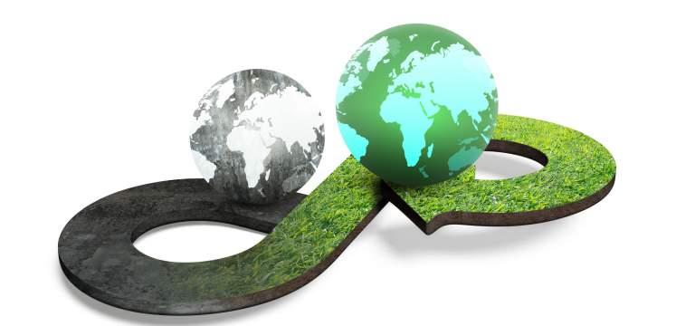 ILB Web TV: l'économie circulaire et la protection de l'environnement